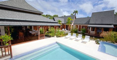 magnificent 4 bedroom luxury home for sale tobago 7th