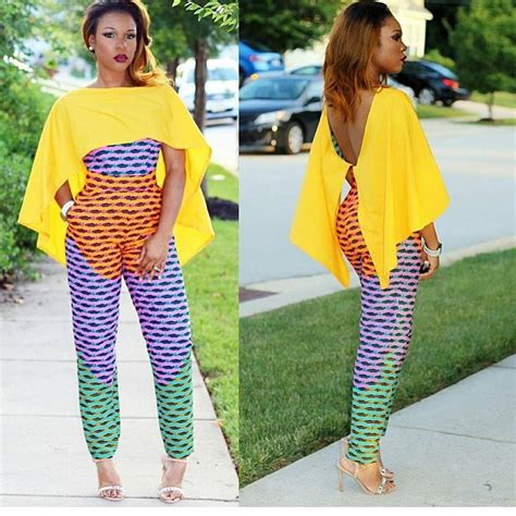 fashion stlye sew with ankara for young ladies trendy ankara styles for ladies 2017 fashion and