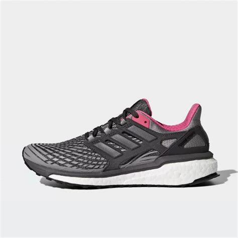 Harga Adidas Energy Boost Di Indonesia jual sepatu lari adidas wmns energy boost grey original