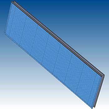 Panel Db noise panels enclosures db noise reduction