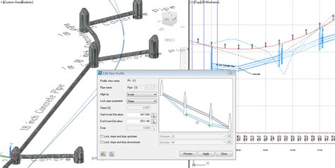 design criteria editor civil 3d pipes cgs civil 3d tools