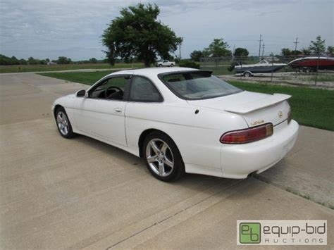 lexus sc400 97 1997 lexus sc 400 2 door coupe 97 lexus sc400 v8 and