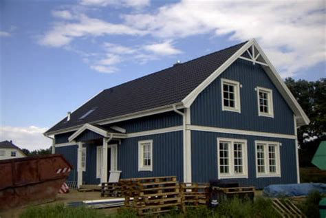 skandinavien haus schwedenhaus fertighaus holzhaus niedrigenergiehaus