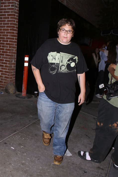 andy milonakis in andy milonakis at las palmas zimbio