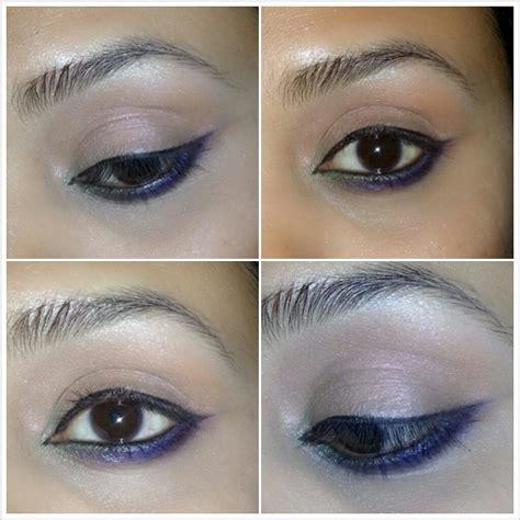 eyeliner tutorial lower simple lower heavy eye makeup tutorial