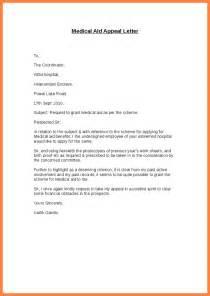 Charity Letter For Medical Bills appeal letter for medical bill medical aid appeal letter 1 png