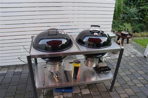 weber grill wagen weber 57 zweifach grillforum und bbq www