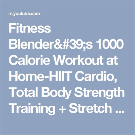 1000 ideas about 1000 calorie workout on 1000