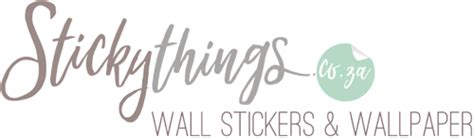 wall stickers south africa stickythings wall stickers south africa wall stickers