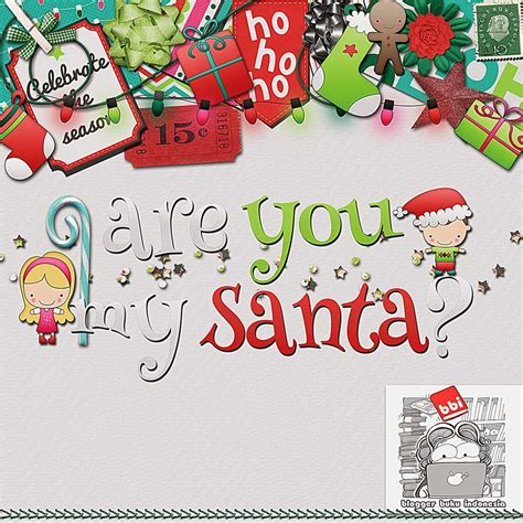 santa riddles fanda s book shelf december 2013