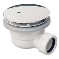 1700 Shower Bath fast flow shower waste use with shower trays