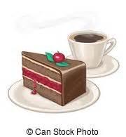 Kuchen Tasse