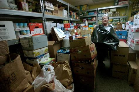 Wheeling Township Food Pantry by Wheeling Township Pantry Growing To Meet Demand Inventory