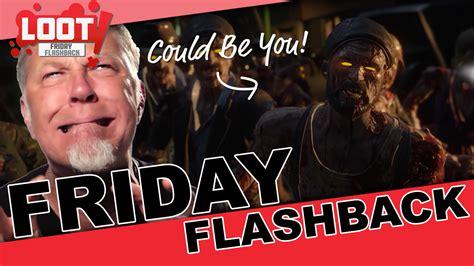 metallica zombie video friday flashback gaming news der woche metallica s 228 nger