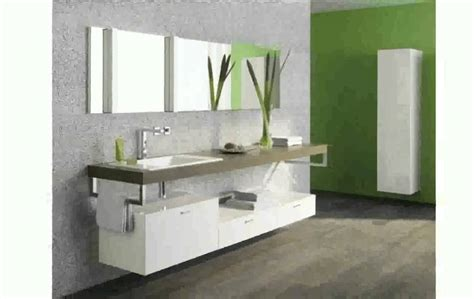 Modern Bathroom Vanities And Cabinets Indogate Com Meuble Salle De Bain Blanc Brico Depot