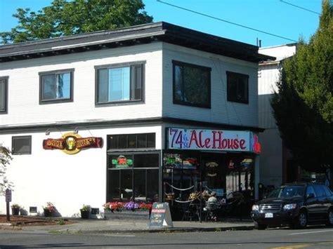 Washington Ale House by 74th Ale House Phinney Ridge Seattle Wa Yelp