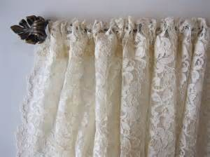 Lace Cafe Curtains Curtain Cafe Window Curtain Lace Cafe Curtain With