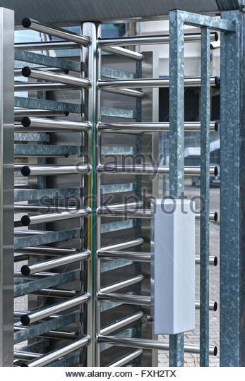Rosie Exits Revolving Door Of The View by Turnstile Exit Stock Photos Turnstile Exit Stock Images