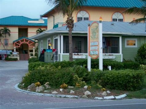 Tween Waters Cottages by Cottage Exterior Picture Of Tween Waters Inn Island
