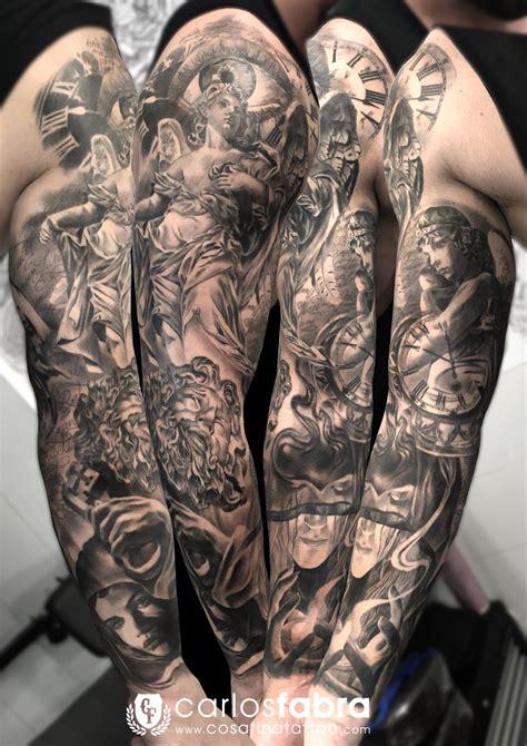cosafina tattoo carlos art studio tatuaje tatuajes tattoo
