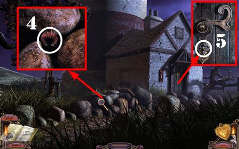 mystery case files escape from ravenhearst walkthrough guide amp tips big fish