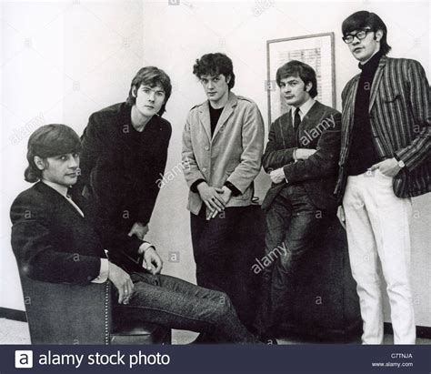 pet best the pete best combo in new york about 1966 with best at
