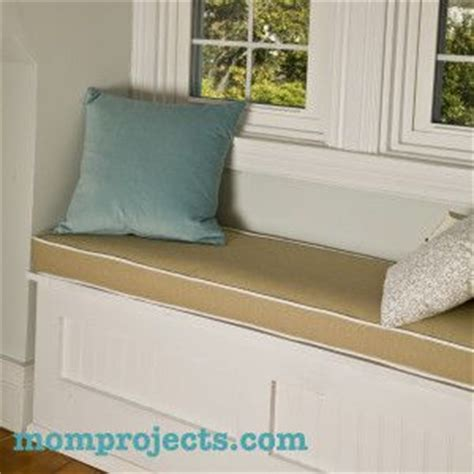 how to make a bench seat cushion cover 17 best ideas about window seat cushions on pinterest bench cushions patio cushions