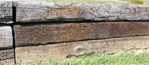 Landscape Timbers Dimensions Landscape Timbers Buildipedia