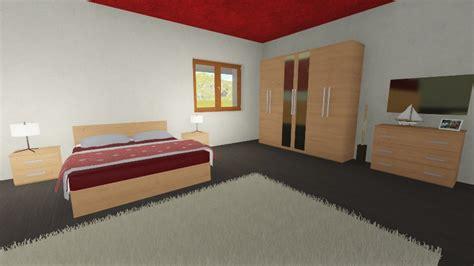 da letto rovere sbiancato awesome da letto rovere sbiancato contemporary