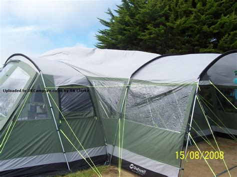 outwell vermont p side extension tent extension reviews