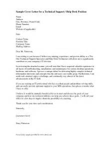 Executive Resume Cover Letters Resume Cover Letter And