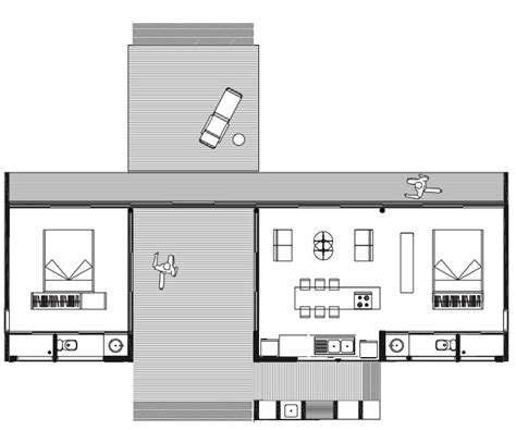 dogtrot floor plans 25 best ideas about dog trot house on pinterest dog