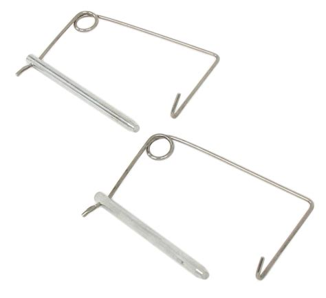 Awning Accessories Parts by Camco Rv Awning Locking Pins For Carefree A E And Omni