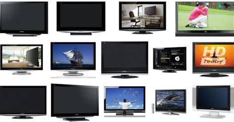 Tv Lcd Di Pasaran spesifikasi dan harga tv lcd panasonic 19 sai 42 inch
