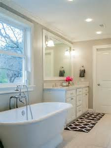 Fixer Upper Long Narrow Bathroom Fixer Upper A Fresh Update For A 1962 Quot Shingle Shack