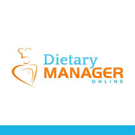 logo design contest online logo design contests 187 fun logo design for dietary manager