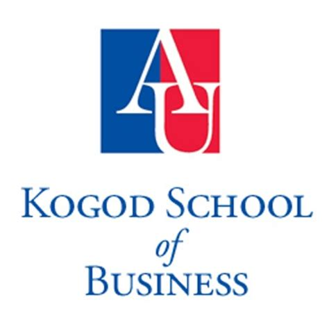 Kogod School Of Business Mba by Kogod School Of Business
