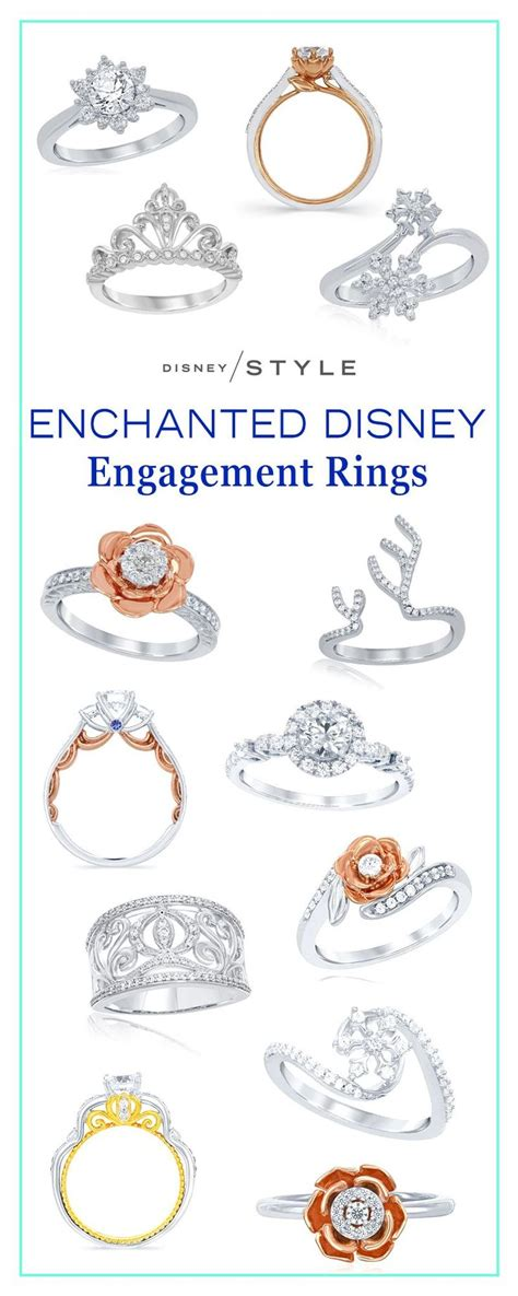 Where To Buy Engagement Ring by Where Can I Buy Disney Princess Engagement Rings