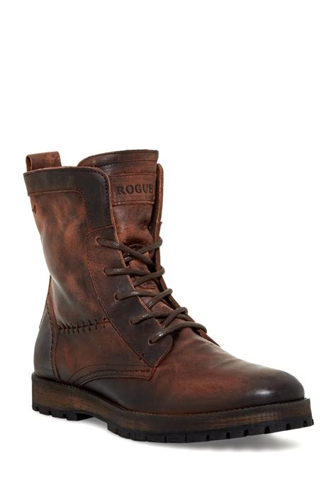 rogue boots mens rogue boots mens 28 images rogue zeppole boot in brown
