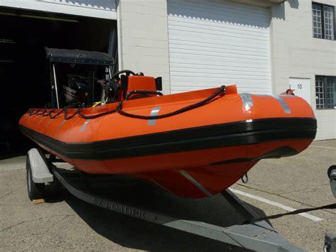 polaris boats 5m polaris solas approved rescue boat polaris
