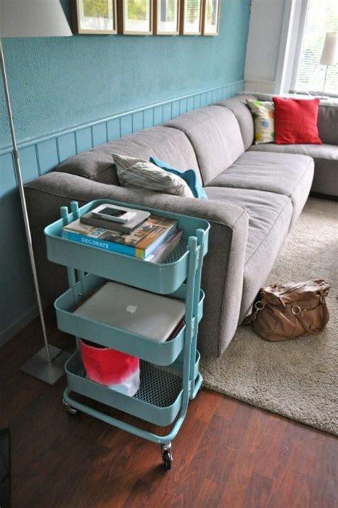 raskog ikea 60 smart ways to use ikea raskog cart for home storage