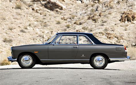 Lancia Flamina Lancia Flaminia 3b Coupe 1963