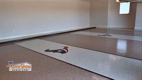 Paint Your Garage Floor Epoxy Can Garage Floor Epoxy Give Your Garage A Fresh New Look