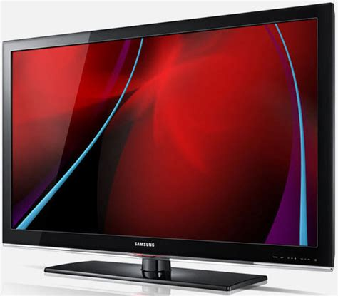 Tv Led Samsung 40inch samsung le40c530f1w 40 inch lcd tv productfrom