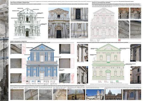 tavole restauro architettonico manuale restauro architettonico pdf free