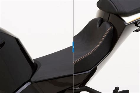 Ktm Rc8 Rear Seat Ktm Rc8 Owners Now Access To A Comfortable Seat From