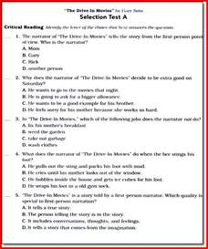 printables science worksheets for 6th grade
