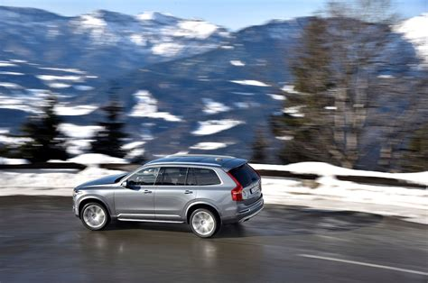 volvo xc90 2017 volvo xc90 reviews and rating motor trend