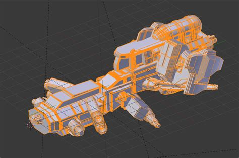 blender tutorial spaceship tutorial creating spaceship models with shipwright and
