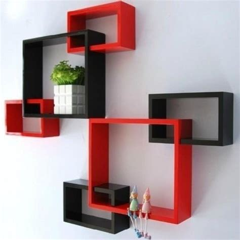 imagenes repisas minimalistas como decorar una sala peque 241 a con repisas